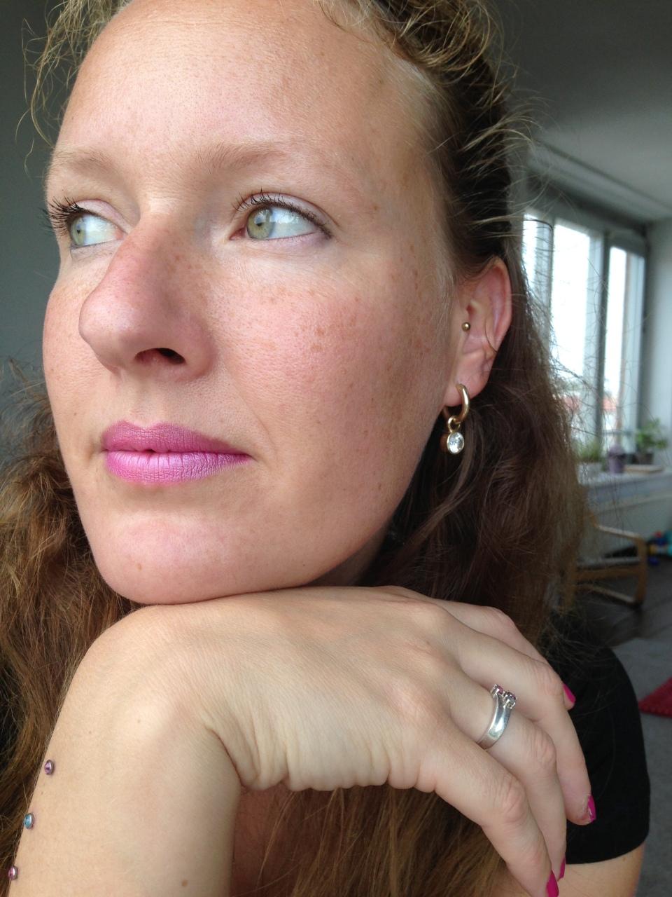 Leonie van der Graaf